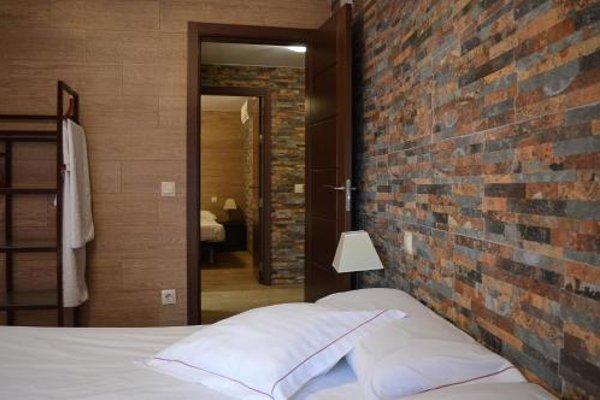 Apartamentos Turisticos Toledo - фото 9