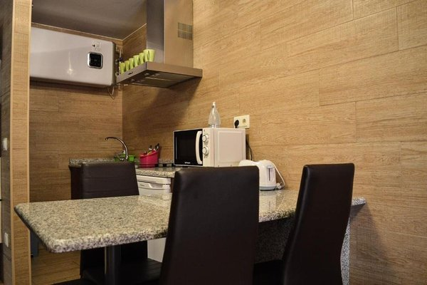 Apartamentos Turisticos Toledo - фото 3