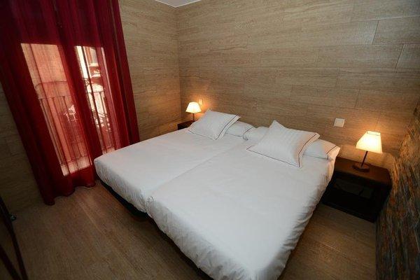 Apartamentos Turisticos Toledo - фото 4