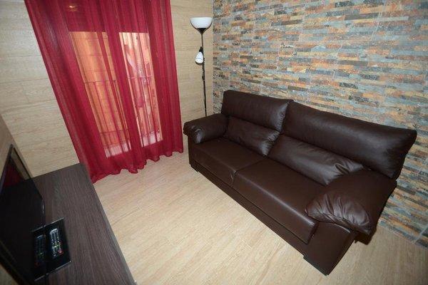 Apartamentos Turisticos Toledo - фото 5
