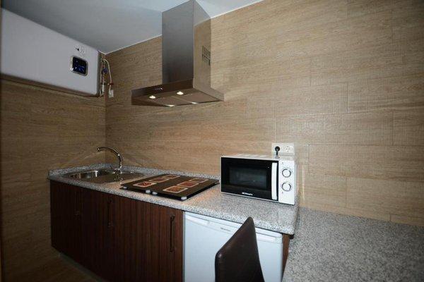 Apartamentos Turisticos Toledo - фото 7