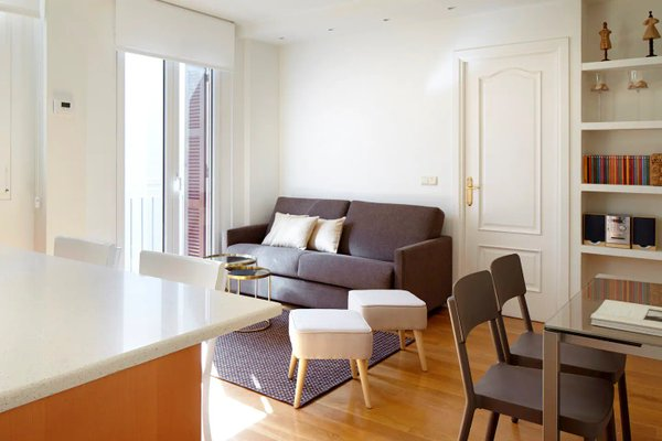 Moneo Apartment by FeelFree Rentals - фото 3