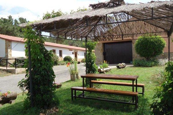 Albergue Rural Econatur - фото 6