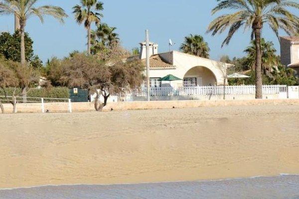 Four-Bedroom Holiday home Palma de Mallorca with Sea view 06 - фото 37
