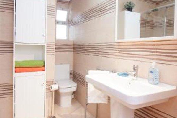 Apartamentos Malaga Merced - фото 13