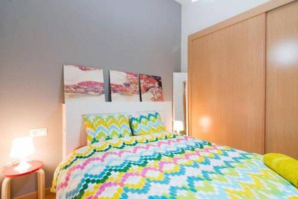 Apartamentos Malaga Merced - фото 6