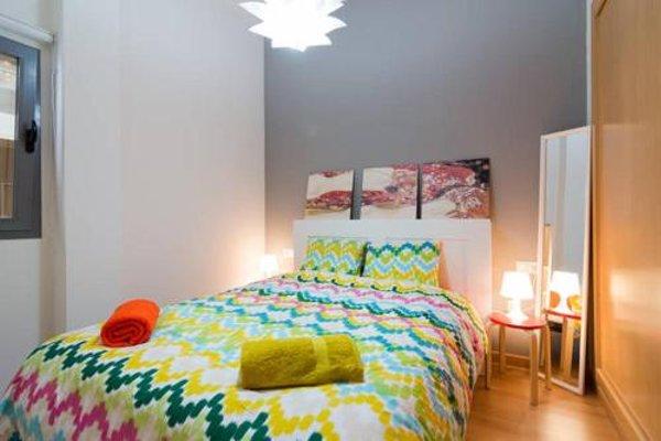 Apartamentos Malaga Merced - фото 7