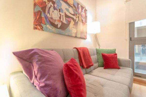 Apartamentos Malaga Merced - фото 9
