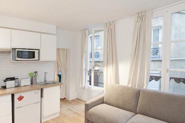 Pick a Flat - Le Marais / Dupetit Thouars apartment - 33
