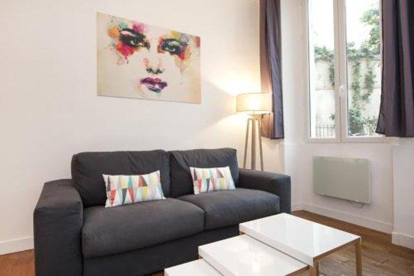 Pick a Flat - Residence Mornay - 3