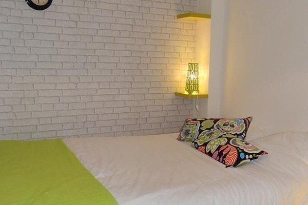 Apartment Paris - St Andre des arts - фото 9