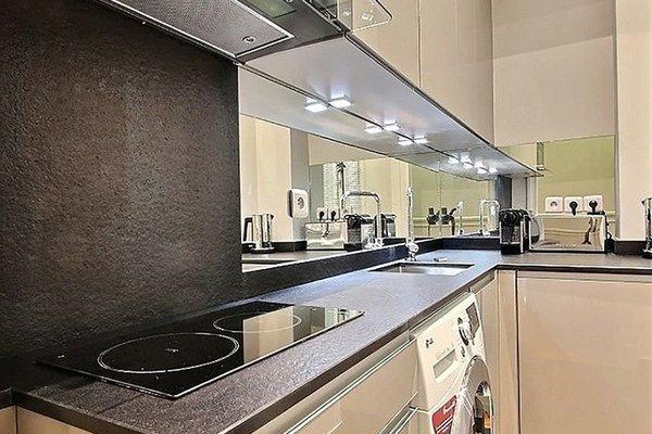 Luxury Apartment Paris Vendome - 10