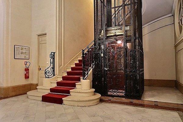 Luxury Apartment Paris Vendome - 13