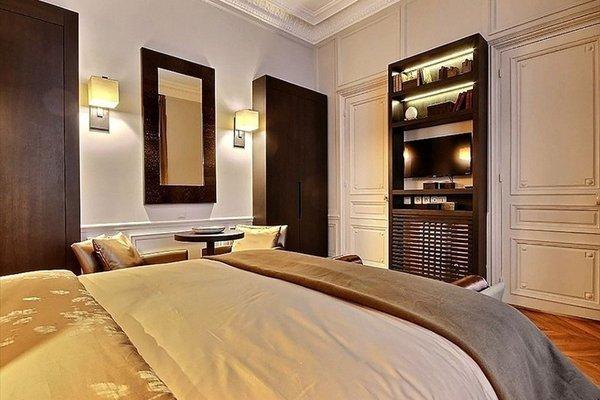 Luxury Apartment Paris Vendome - 16
