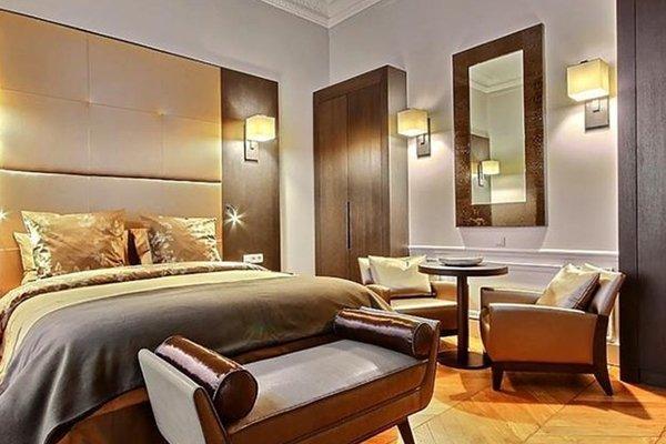 Luxury Apartment Paris Vendome - 17