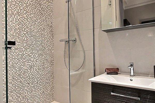 Luxury Apartment Paris Vendome - 5