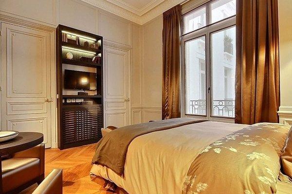 Luxury Apartment Paris Vendome - 6