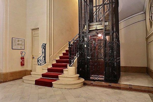 Luxury Apartment Paris Vendome - 9