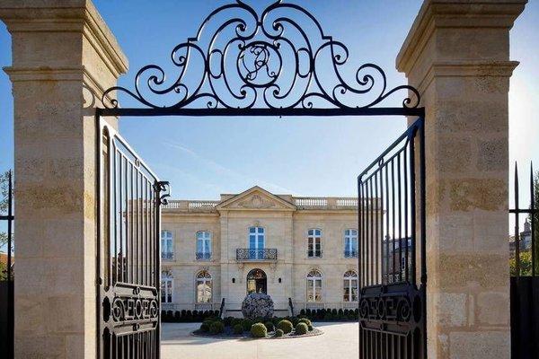 La Grande Maison de Bernard Magrez - фото 21
