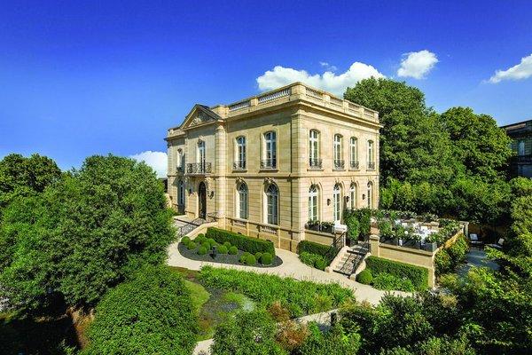 La Grande Maison de Bernard Magrez - фото 23