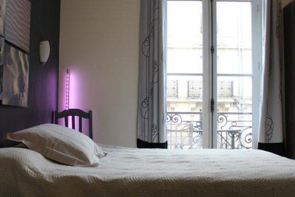 Hotel La Madeleine - 50