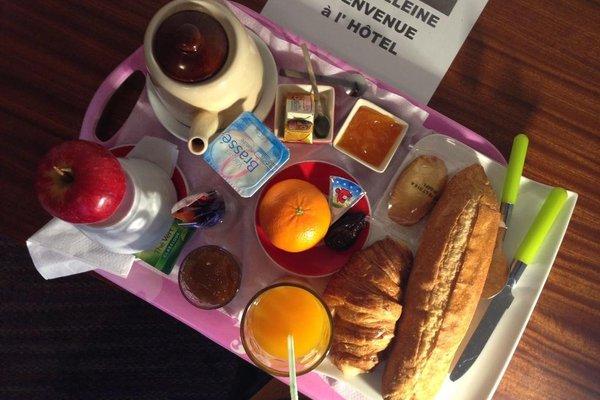 Hotel La Madeleine - 15