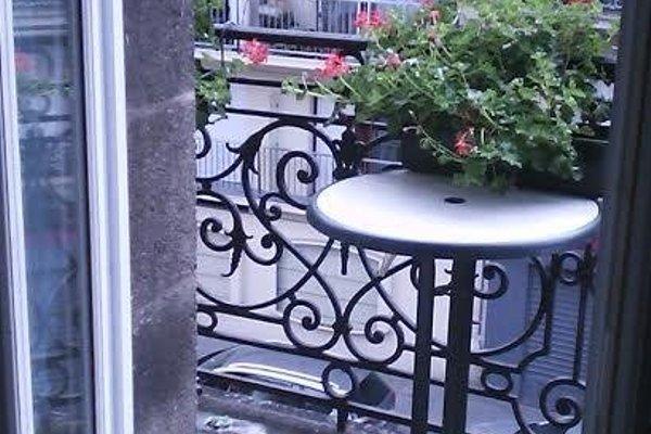 Hotel La Madeleine - 20