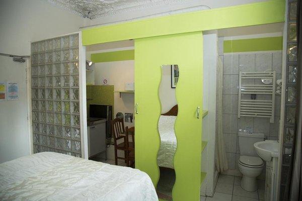 Hotel La Madeleine - 5