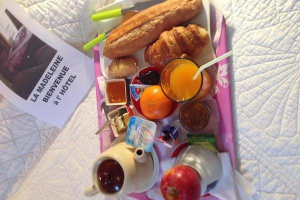 Hotel La Madeleine - 7