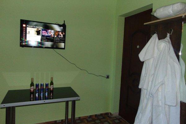 Poti Hotel - фото 8