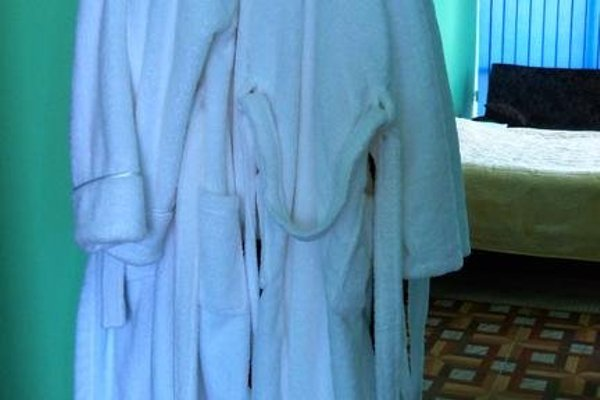 Poti Hotel - фото 9