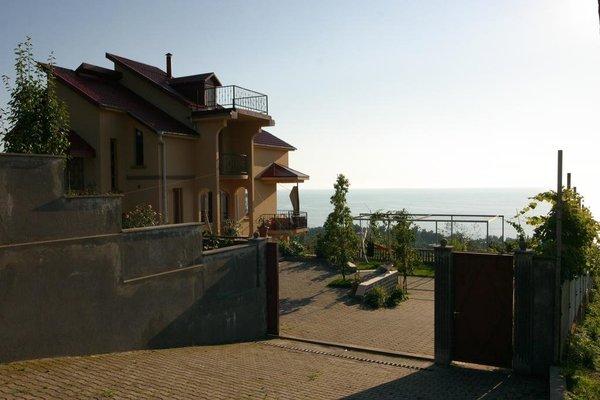 Villa Aleksandre - фото 21