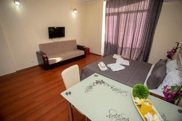 Apartment Natalia Sea Towers - фото 19