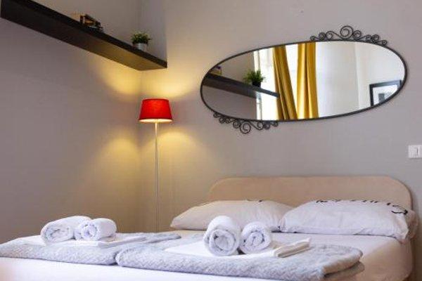 Buza Beach Apartments - фото 50