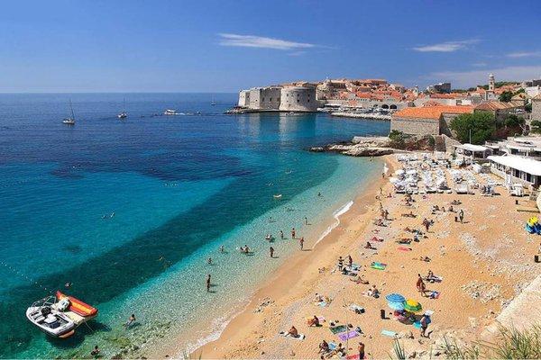 Apartment Rina - фото 8