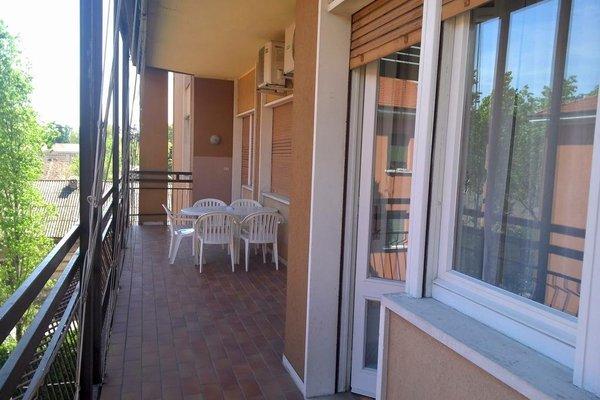 """""""Al Parco"""" Apartment - фото 22"""
