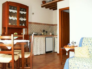 Apartments Saturnia Holiday Apartment