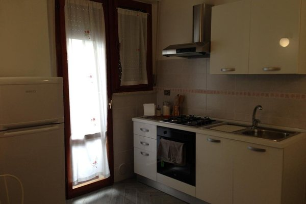 Residenza Cisanello - фото 9