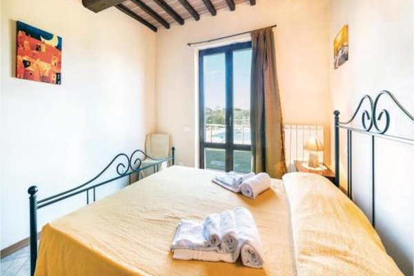 Four-Bedroom Holiday home Camucia with a Fireplace 07 - 14