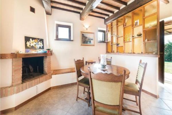 Four-Bedroom Holiday home Camucia with a Fireplace 07 - 10