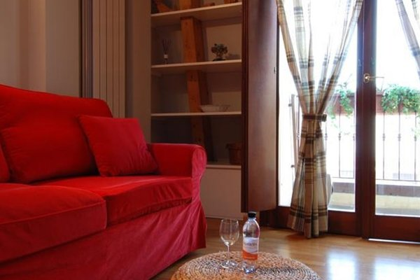 Rovetta Halldis Apartment - фото 11