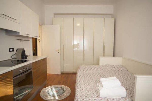 Mister House Apartment Buonarroti - фото 3