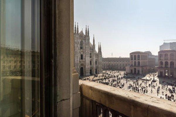 TownHouse Duomo - фото 16
