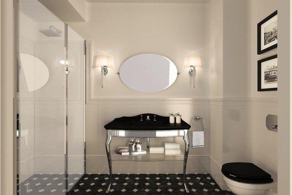 Duomo Rooms - фото 13