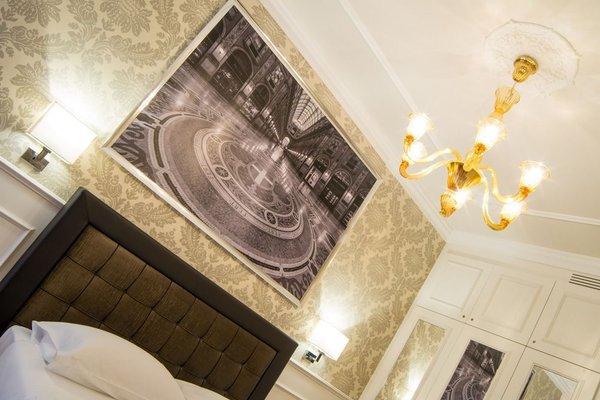 Duomo Rooms - фото 21