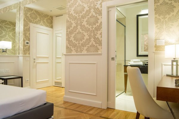 Duomo Rooms - фото 23