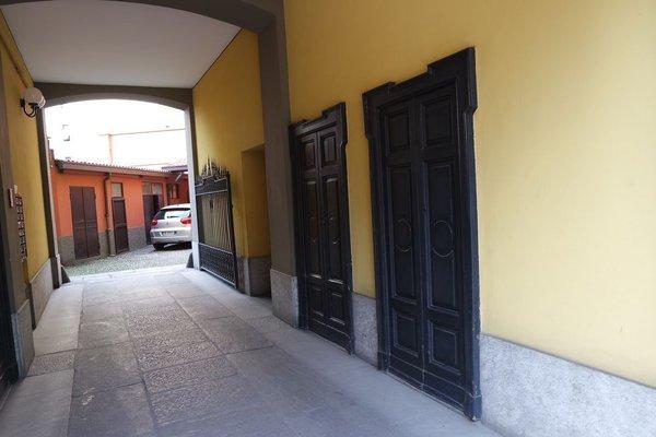 Temporary Home - Porta Venezia - 5