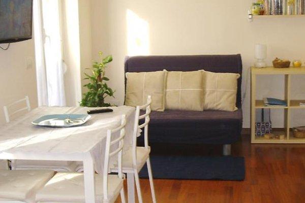 Zara Cosy & Cheap Apartment - фото 50