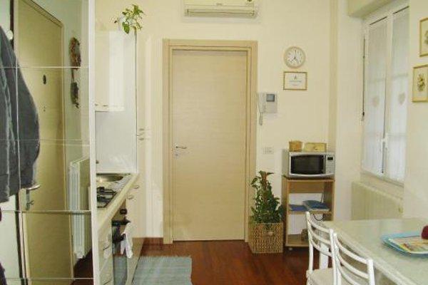 Zara Cosy & Cheap Apartment - фото 10