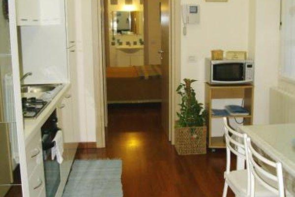 Zara Cosy & Cheap Apartment - фото 13